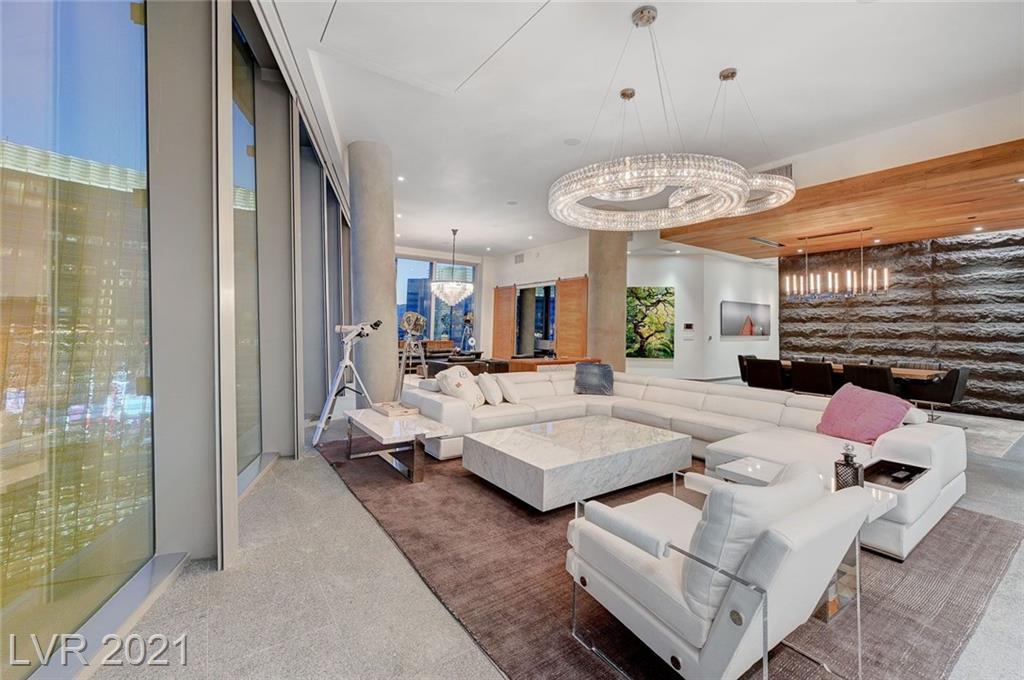 3726 South Las Vegas Boulevard 3602 Property Photo 37