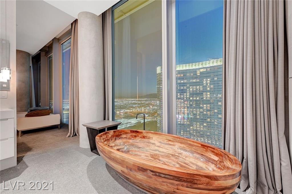 3726 South Las Vegas Boulevard 3602 Property Photo 39