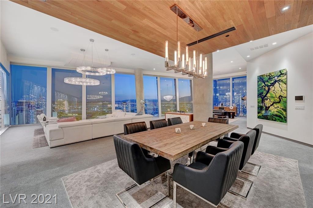 3726 South Las Vegas Boulevard 3602 Property Photo 41