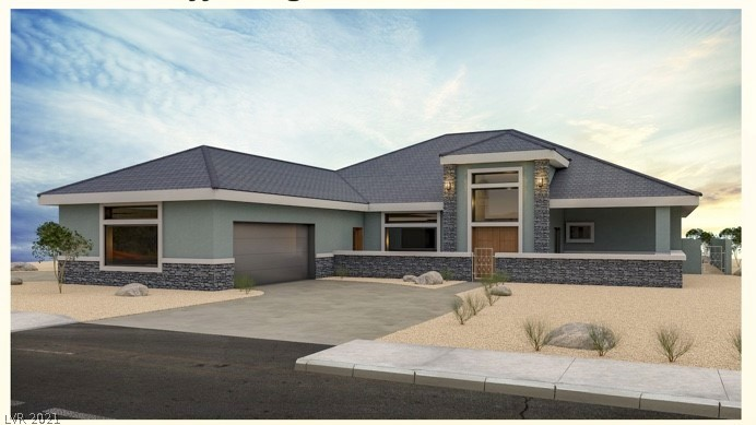 4850 East Ridgewood Drive Property Photo 1
