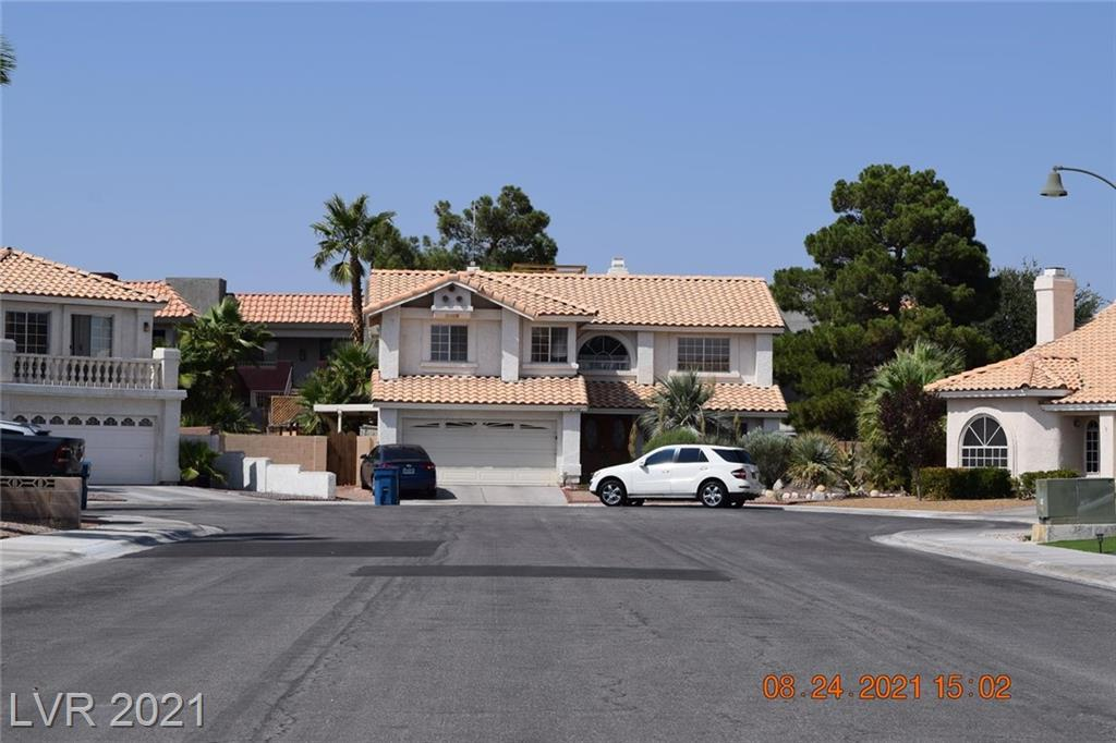 2700 Cloudsdale Circle Property Photo