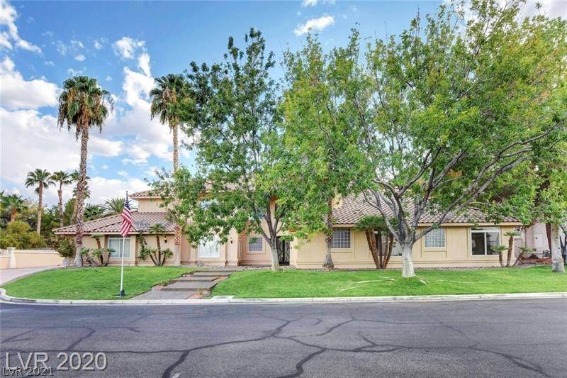 3769 Mesa Linda Drive Property Photo 3