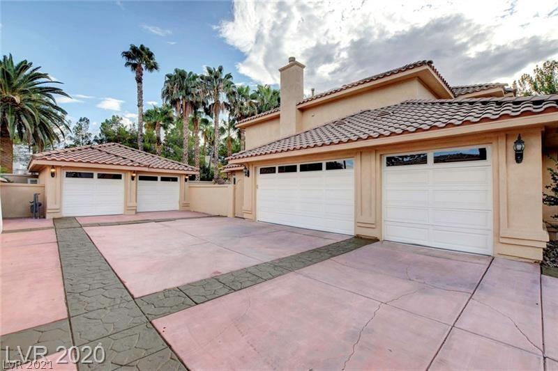 3769 Mesa Linda Drive Property Photo 4