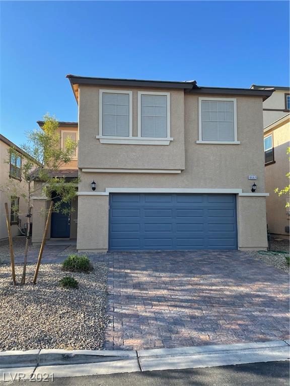 8661 Sparrow Desert Avenue Property Photo