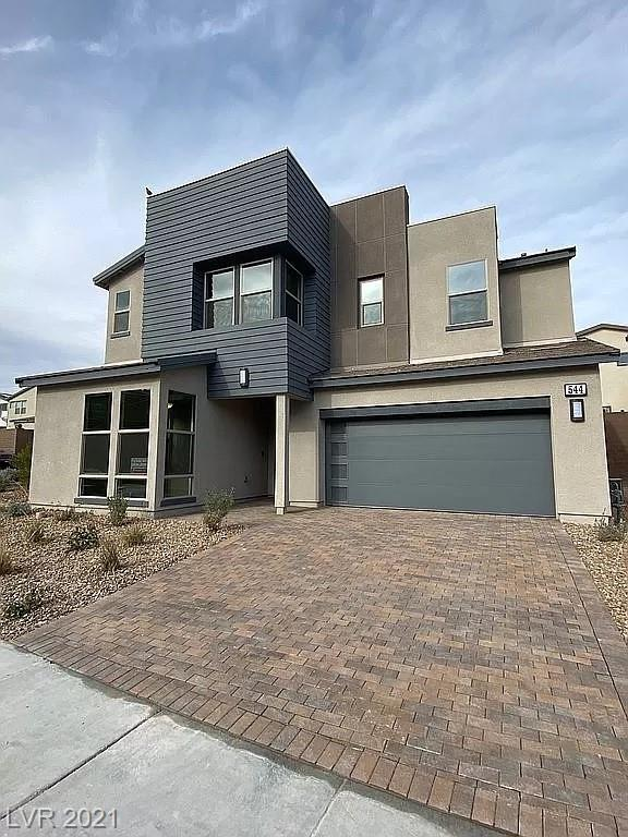 544 Ruby Mesa Avenue Property Photo