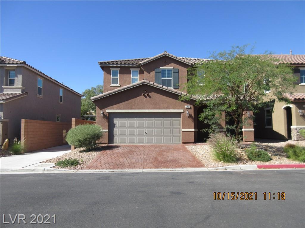 5427 Ordesa Valley Road Property Photo
