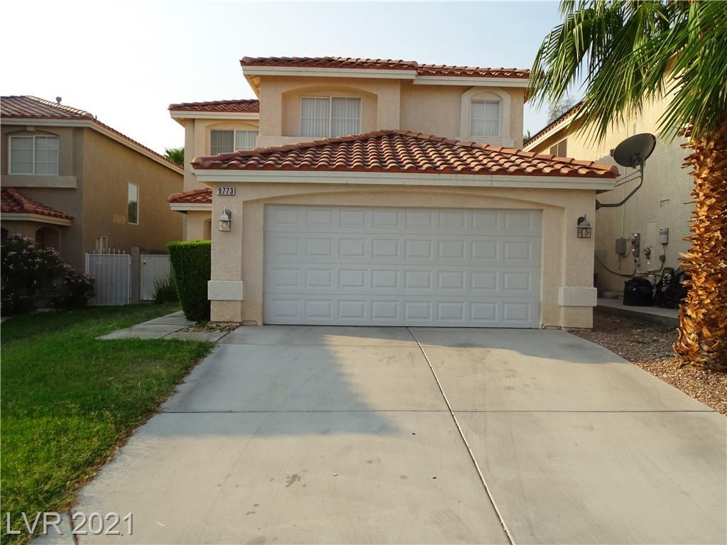 9773 Sonora Bend Avenue Property Photo