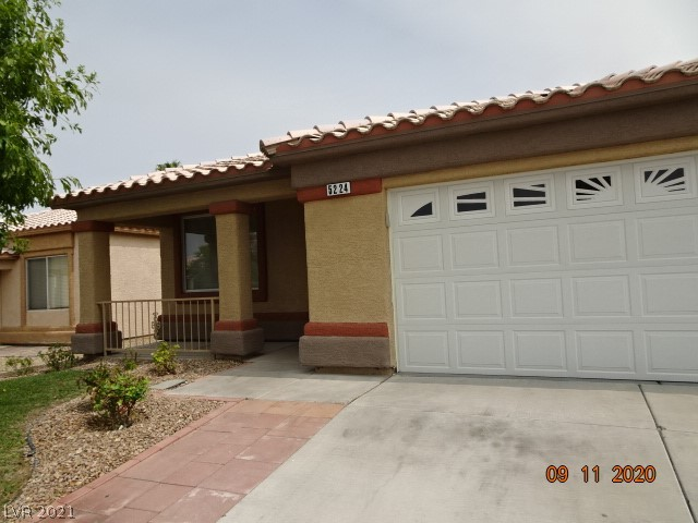 5224 Wild Orchid Street Property Photo