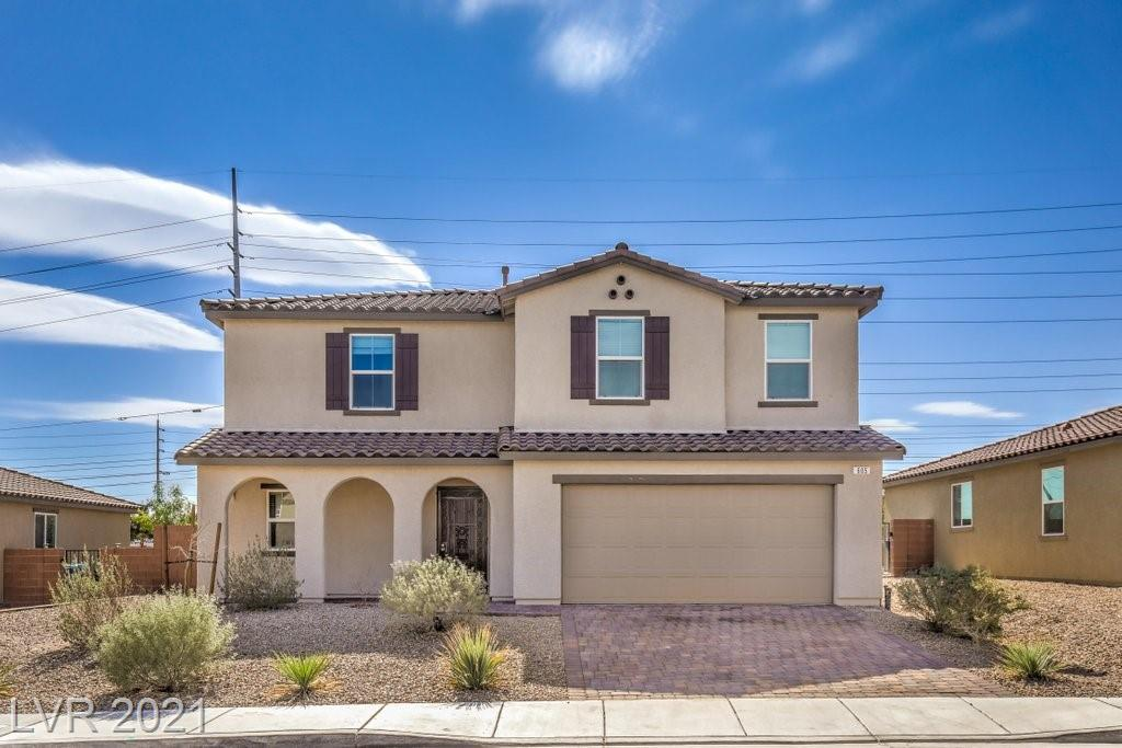 605 Sand Sage Avenue Property Photo