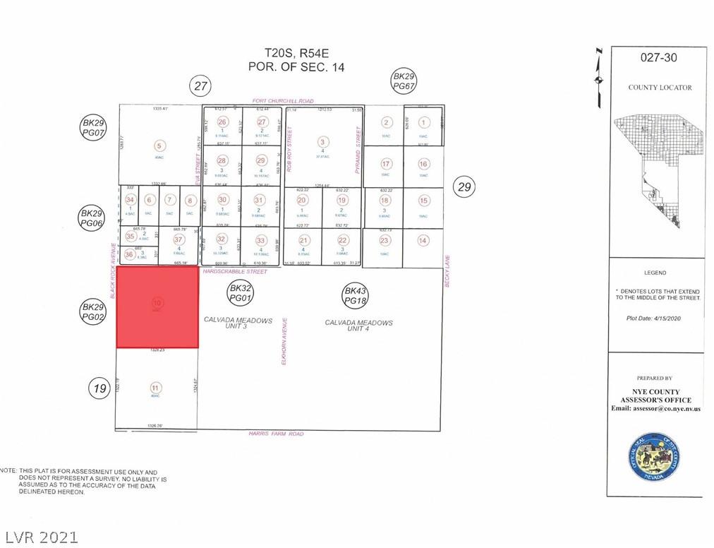 5381 North Blackrock Avenue Property Photo 1