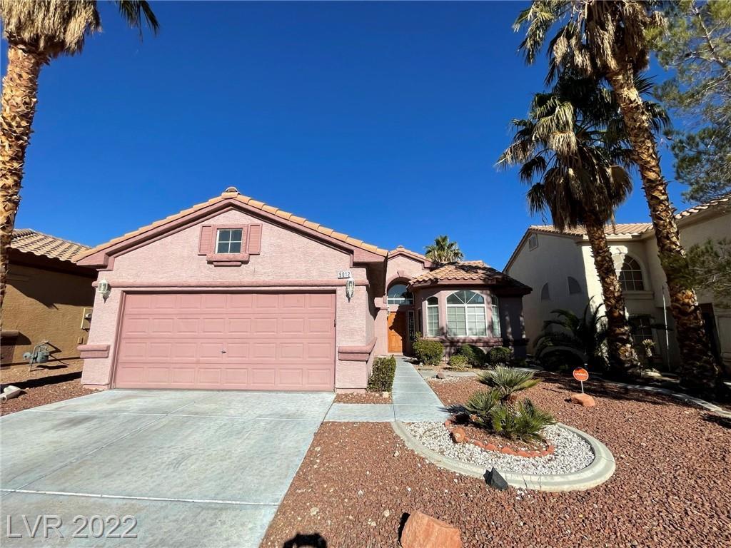 9012 Canyon Magic Avenue Property Photo 1