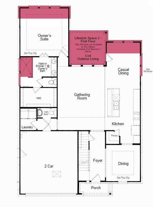 439 Barrios Bay Lane Property Photo 4