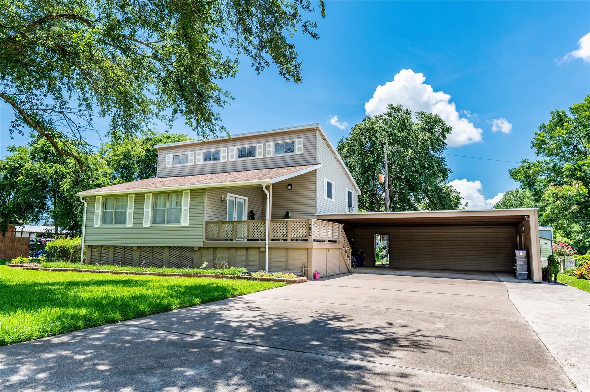 3109 Andricks Road Property Photo 2