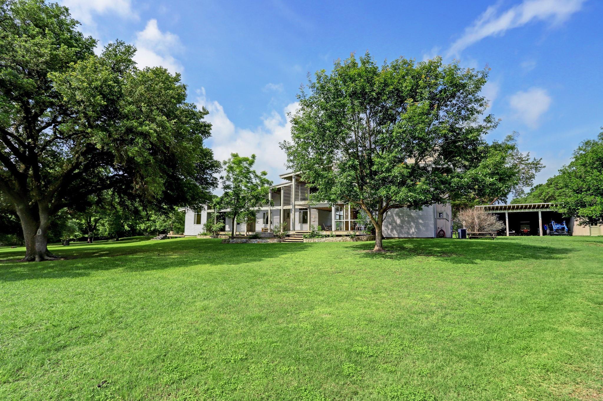 5205 Mertz Road Property Photo 1