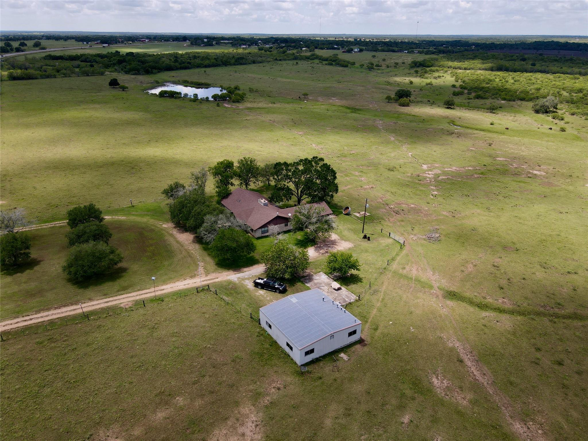 11625 N State Highway 95 Property Photo 1