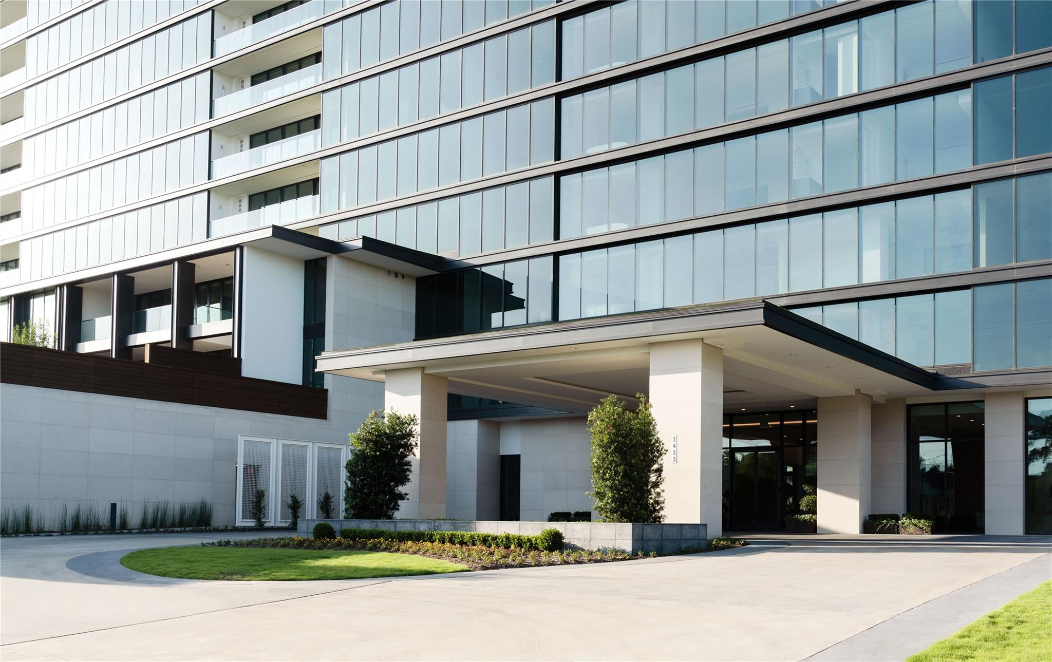 3433 Westheimer Road Ph-2w Property Photo 14