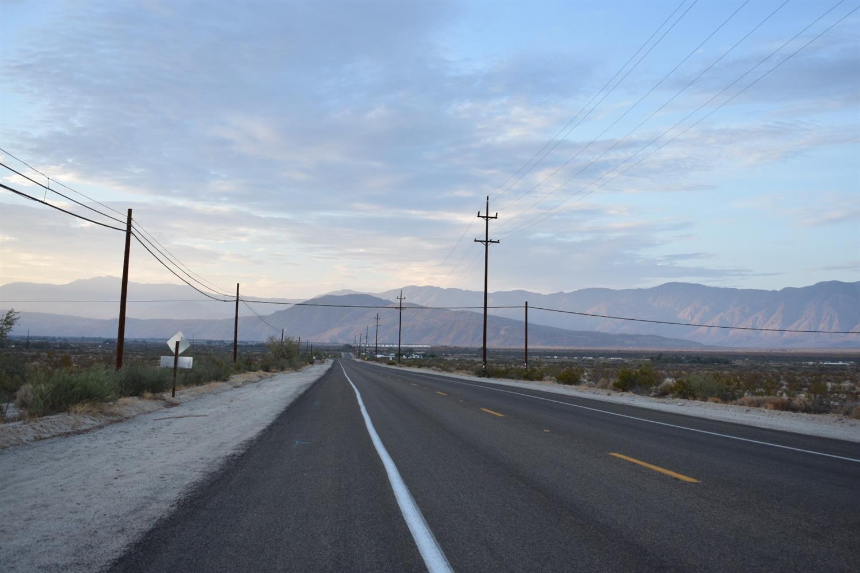 0 Yaqui Pass Road Property Photo 1