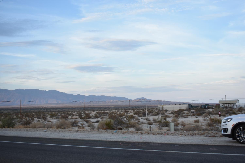 0 Yaqui Pass Road Property Photo 3