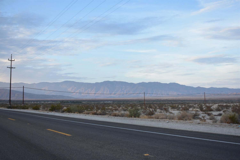 0 Yaqui Pass Road Property Photo 2