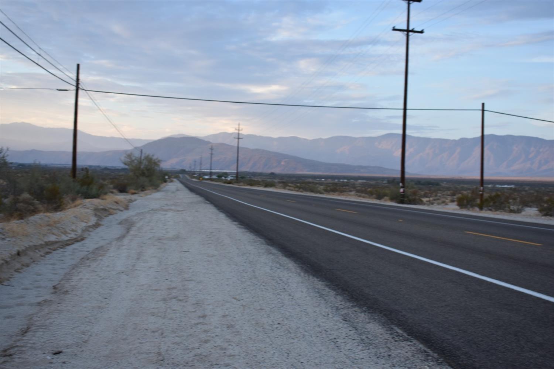 0 Yaqui Pass Road Property Photo 8