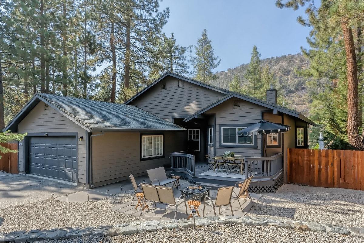 5764 Heath Creek Drive Property Photo 1