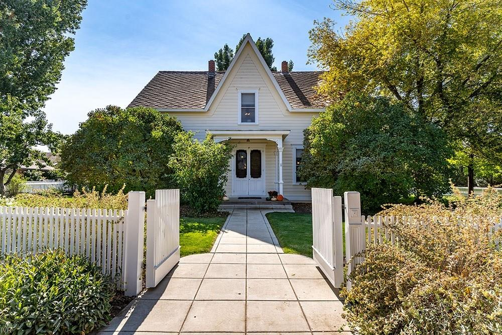 1335 Centerville Lane Property Photo