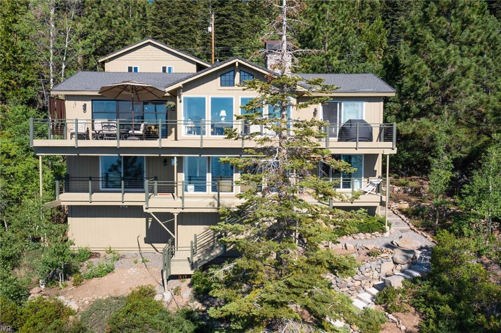 3852 North Lake Boulevard Property Photo 1