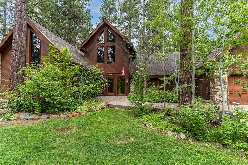 834 Ophir Peak Road Property Photo 1