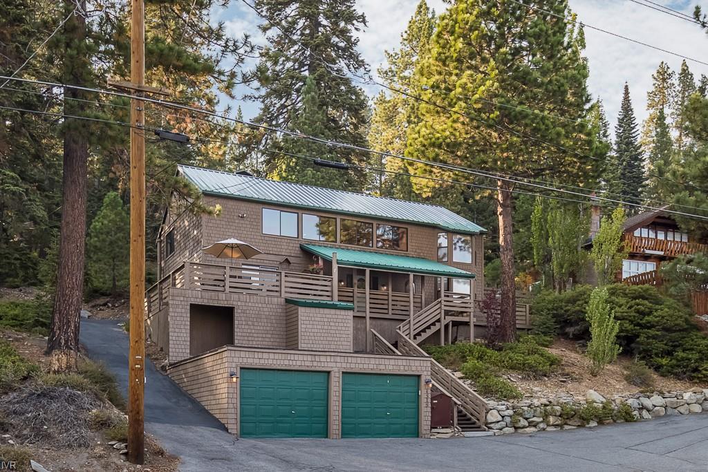 4515 North Lake Boulevard Property Photo