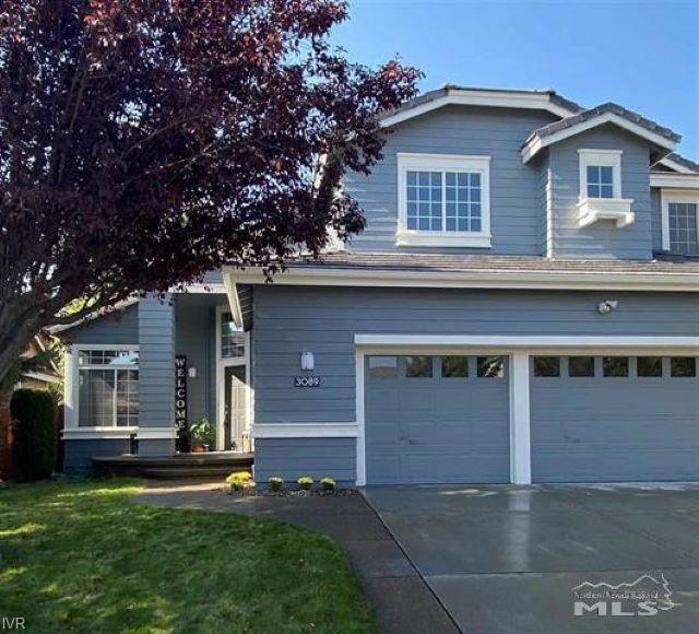 3089 Creekwood Drive Property Photo
