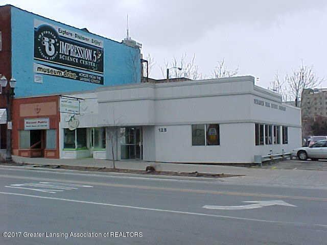 125 E Kalamazoo Street Property Photo