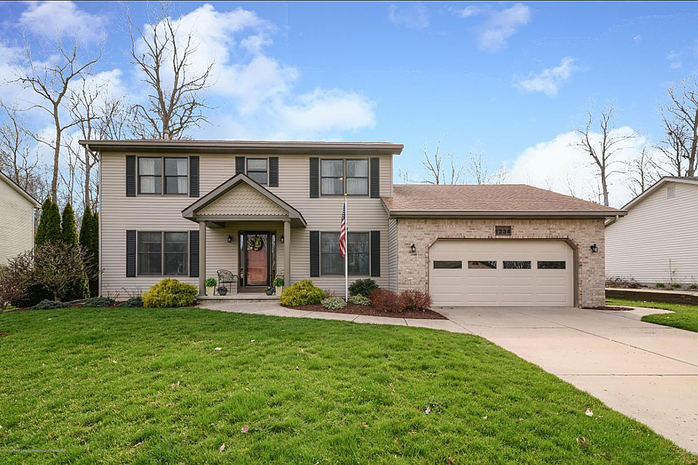 1234 Burlington Drive Property Photo