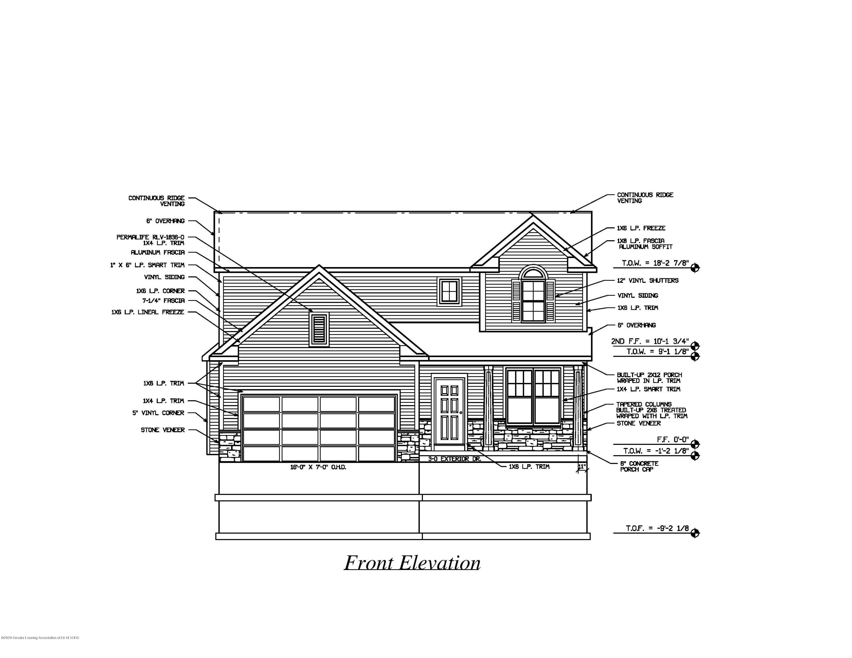 5088 Chaggal Lane Property Photo 1
