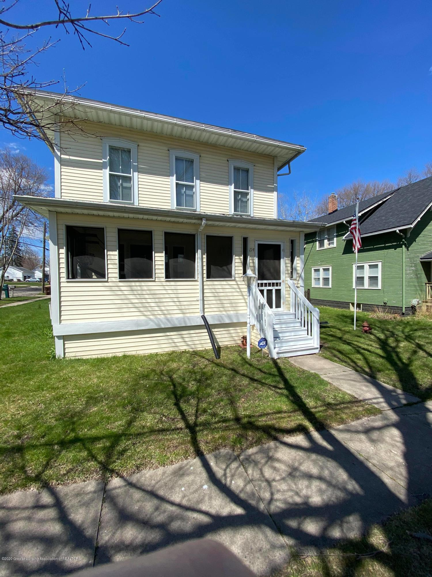 214 Butler Street Property Photo