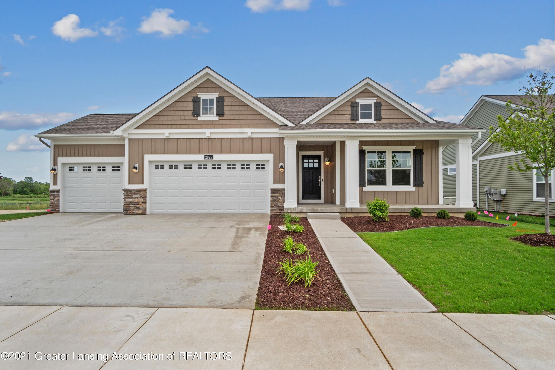 2825 Ballybunion Way Property Photo 1