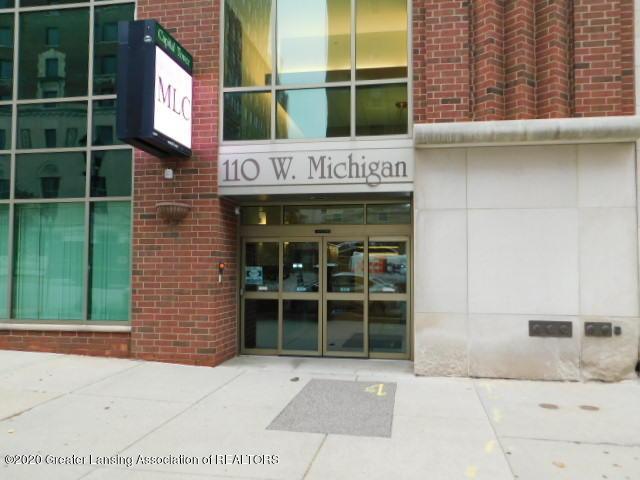 110 W Michigan Avenue Property Photo