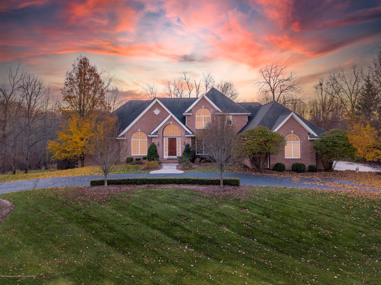 6265 Pine Hollow Drive Property Photo
