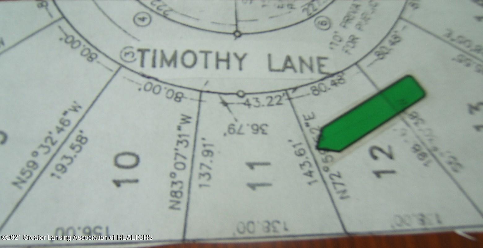 5521 Timothy Lane Property Photo