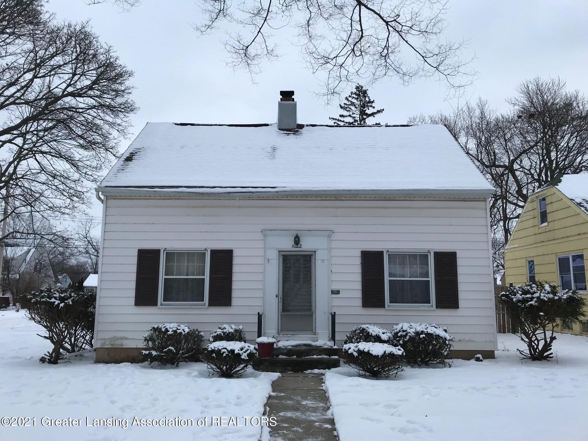 1022 Cleo Street Property Photo