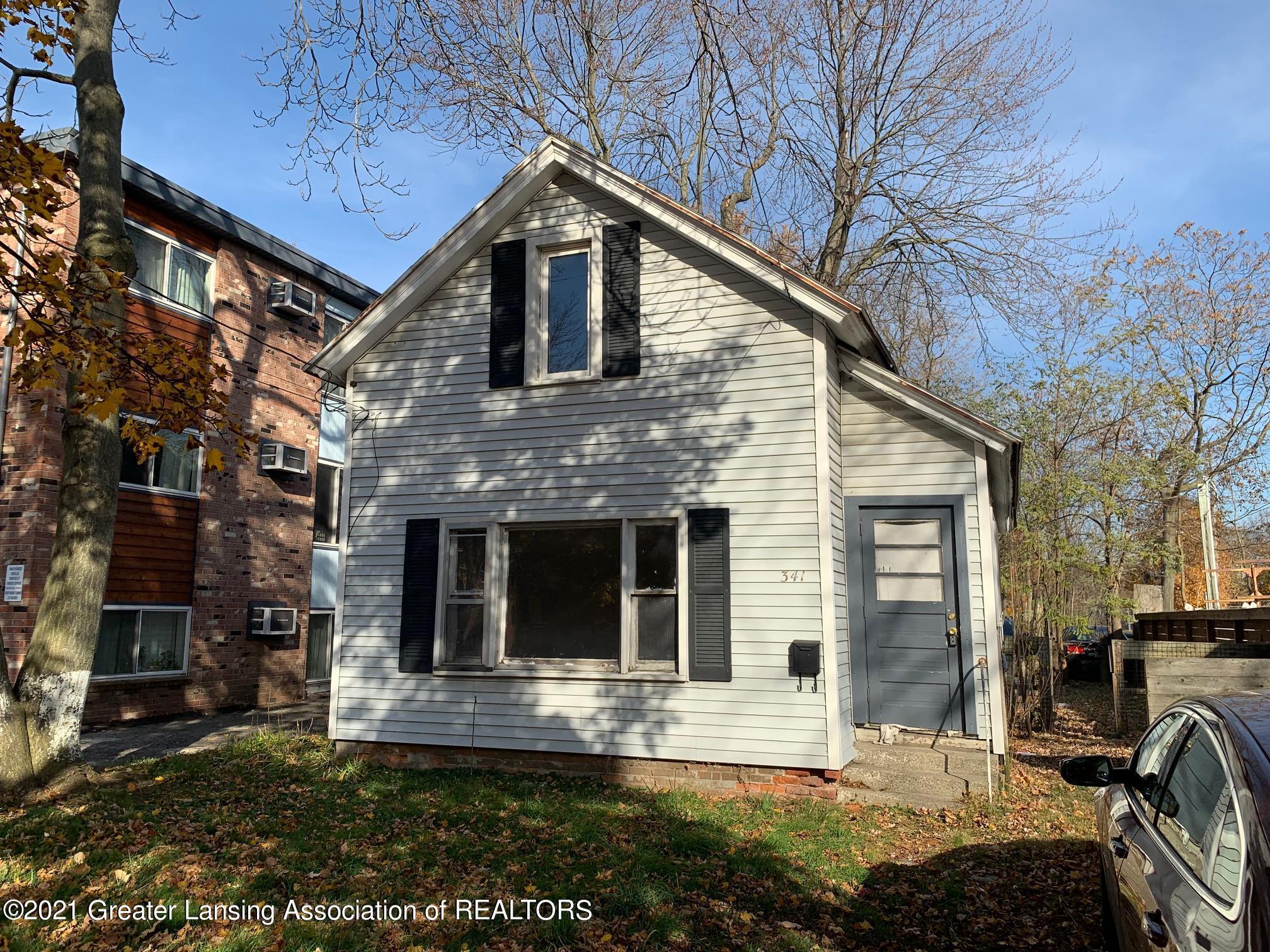 341 E Hillsdale Street Property Photo