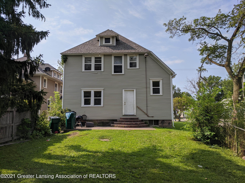 706 W Saginaw Street Property Photo