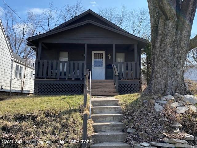 1110 N Martin Luther King Jr Boulevard Property Photo