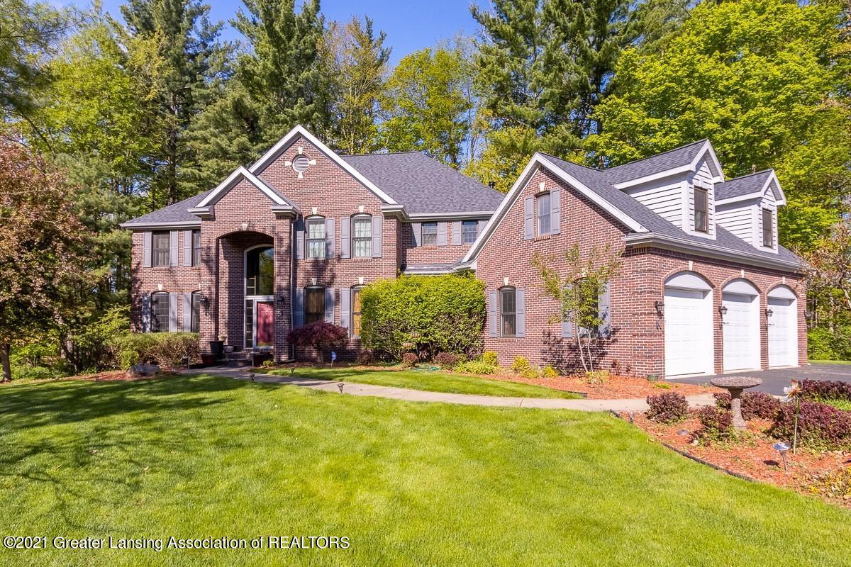 4645 Wellington Drive Property Photo 1