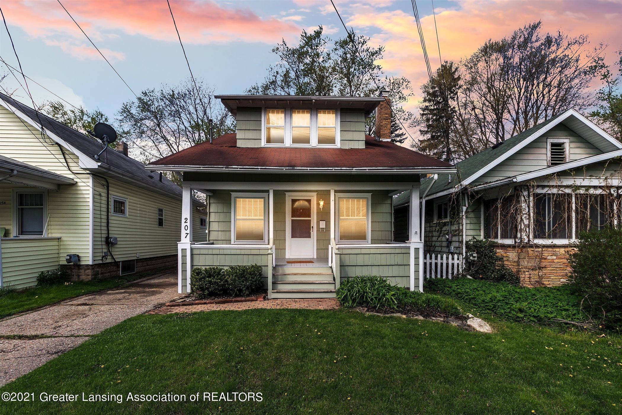 207 N Magnolia Avenue Property Photo