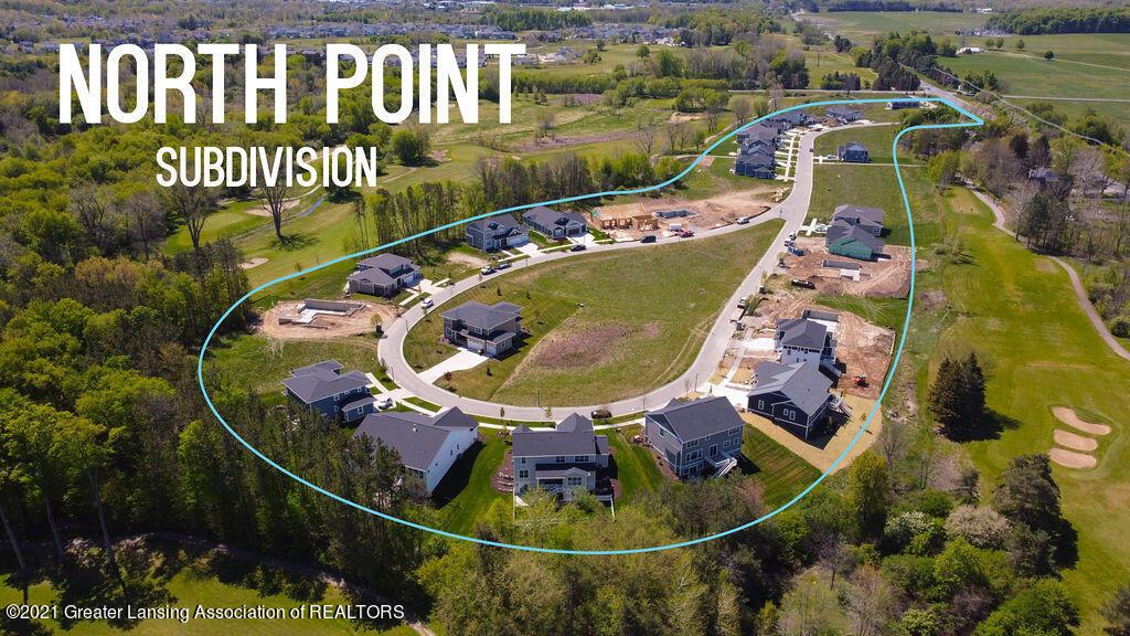 4008 Hagadorn Road Property Photo