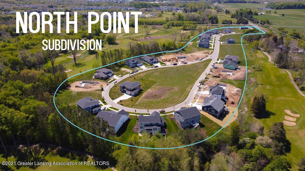 4004 Hagadorn Road Property Photo