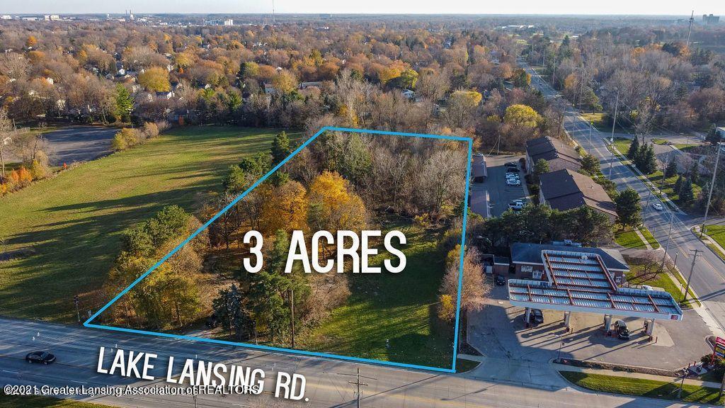 2030 Lake Lansing Road Property Photo