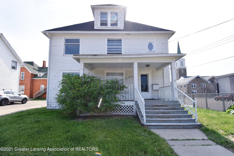 224 N Pine Street Property Photo