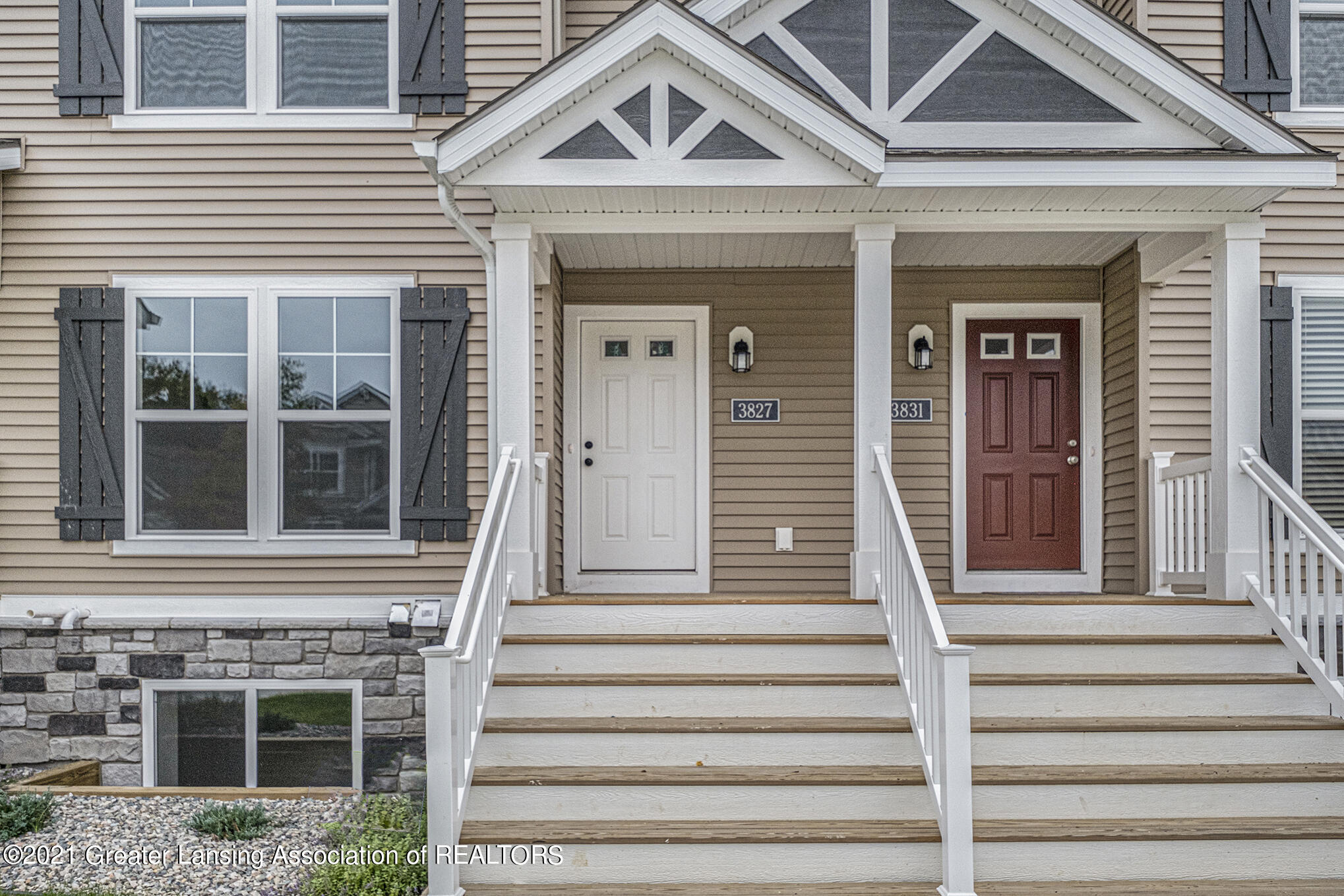 3827 Zaharas Lane Property Photo 1