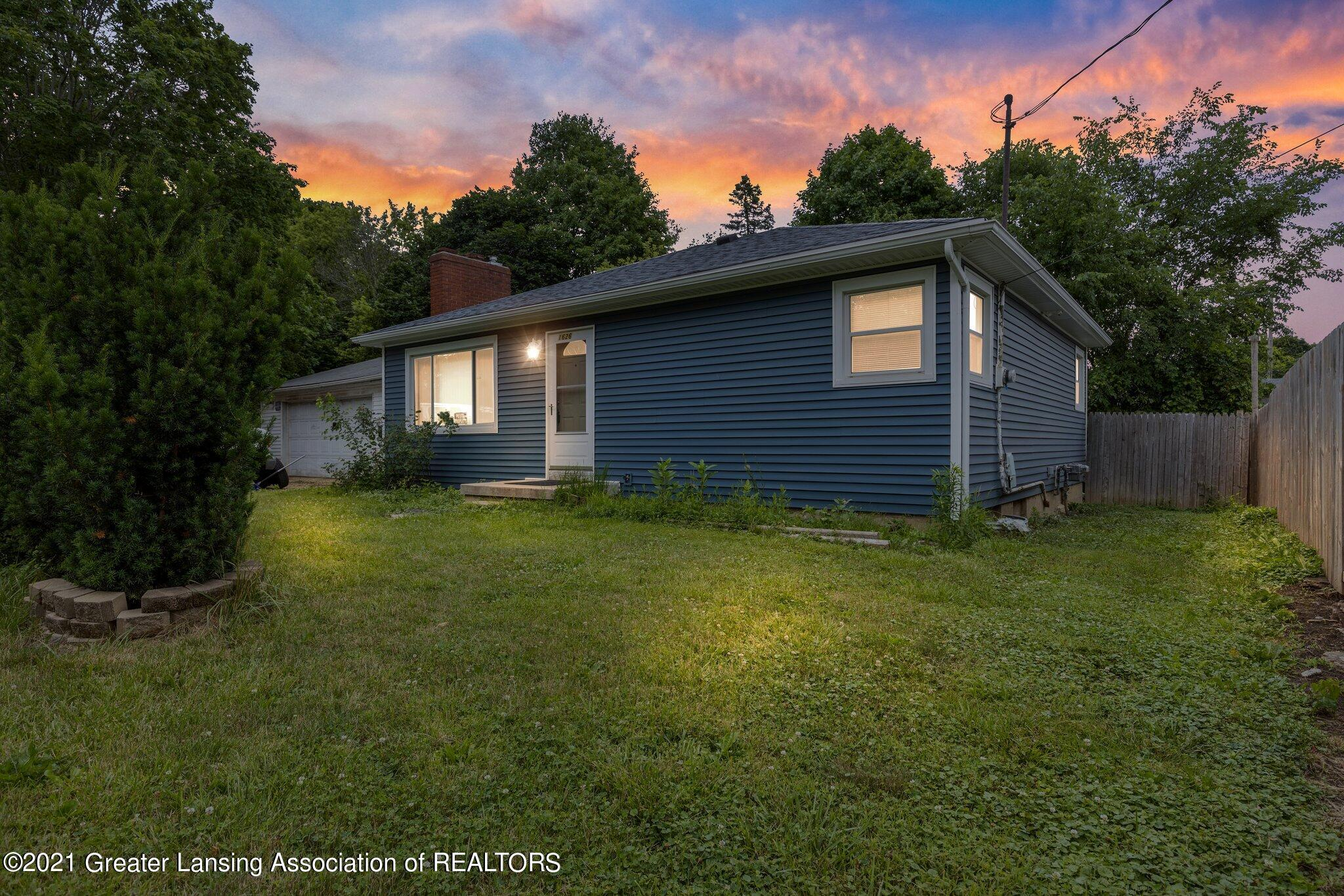 1626 Roselawn Avenue Property Photo